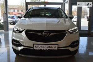 Opel Grandland X 1.5D 8AT (130 л.с.) Start/Stop Individual