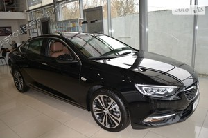 Opel Insignia Grand Sport 2.0D AT (170 л.с.) Start/Stop Individual