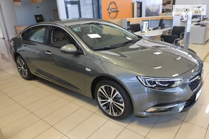 Opel Insignia Grand Sport 2.0D AT (170 л.с.) Innovation