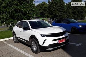 Opel Mokka 1.2 PureTech MT (130 л.с.) Elegance