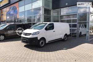 Opel Vivaro груз. 2.0 BlueHDi MT (150 л.с.) L2 Essentia