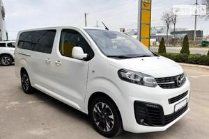 Opel Zafira Life 2.0 BlueHDi MT (150 л.с.) L2 Enjoy