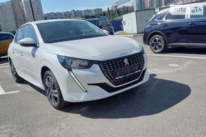 Peugeot 208 1.2 PureTech 6AT (130 л.с.) Allure Pack