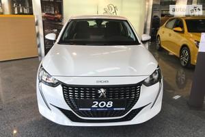 Peugeot 208 1.2 PureTech MT (75 л.с.) Active Pack