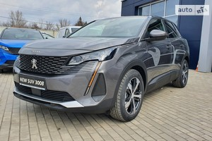 Peugeot 3008 1.5 BlueHDi AT (130  л.с.) S&S Active Pack