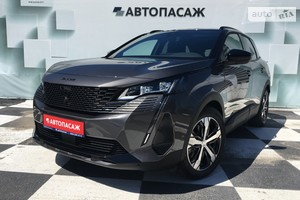 Peugeot 3008 1.6 Plug-in Hybrid 300 e-AT-8 (13.2 kWh) 4X4 GT Pack