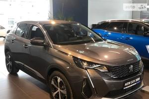 Peugeot 3008 1.5 BlueHDi AT (130  л.с.) S&S Individual