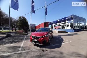 Peugeot 3008 New 2.0 HDi AT (150 л.с.) Allure-Line