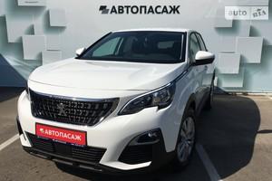 Peugeot 3008 New 2.0 HDi AT (150 л.с.) Active