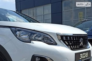 Peugeot 3008 New 2.0 HDi AT (150 л.с.) Individual