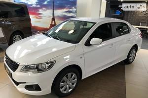 Peugeot 301 New 1.6 AT (115 л.с.) Active
