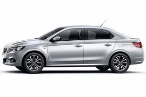 Peugeot 301 New 1.6D MT (92 л.с.) Active