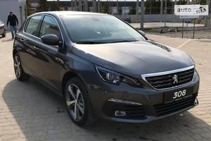 Peugeot 308 New 1.5 BlueHDi 8АТ (130 л.с.) Start/Stop Individual