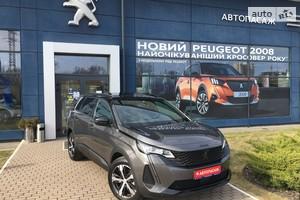 Peugeot 5008 2.0 BlueHDi AT (150 л.с.) GT