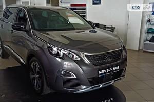 Peugeot 5008 2.0 BlueHDi AT (150 л.с.) GT-Line