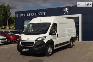 Peugeot Boxer груз. 435 L4H2 (130 л.с.)