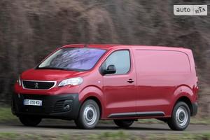 Peugeot Expert груз. 2.0 BlueHDi MT (150 л.с.) L2H1