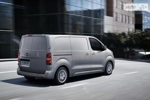 Peugeot Expert груз. 2.0 BlueHDi MT (150 л.с.) L2H1 4WD