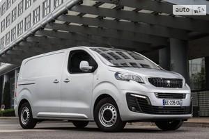 Peugeot Expert груз. 2.0 BlueHDi MT (150 л.с.) L3H1