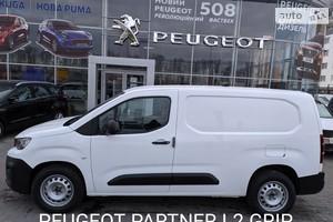 Peugeot Partner груз. 1.6 HDi MT (92 л.с.) L2 W Grip