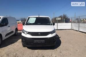 Peugeot Partner груз. 1.6 HDi MT (92 л.с.) L1 1000 Pro