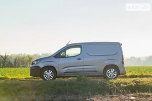 Peugeot Partner груз. 1.5 BlueHDi AT (130 л.с.) L2 W Grip