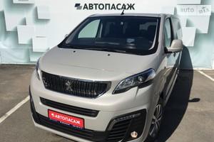 Peugeot Traveller 2.0 BlueHDi AT (180 л.с.) L2 VIP