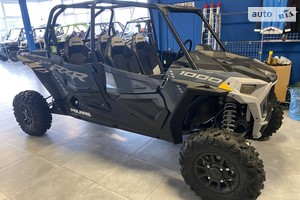 Polaris RZR XP 4 1000 EPS
