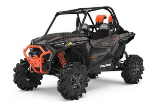 Polaris RZR  XP 1000 High Lifted Edition