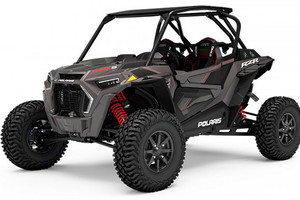 Polaris RZR XP 1000 Turbo S