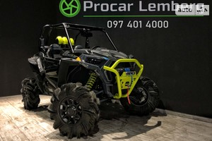 Polaris RZR XP 1000 EPS Highlifter