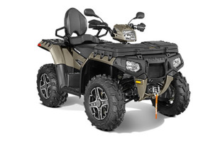 Polaris Sportsman Touring 1000 EPS H.O