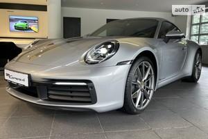 Porsche 911 Carrera 4 PDK (385 л.с.)