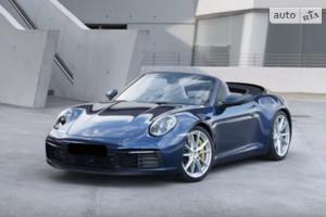 Porsche 911 Turbo S PDK (650 л.с.)