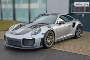 Porsche 911 Turbo S PDK (650 л.с.) base