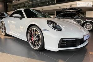 Porsche 911 Carrera S PDK (450 л.с.)