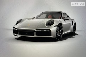 Porsche 911 Turbo S PDK (650 л.с.)