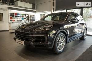 Porsche Cayenne E-Hybrid 3.0 Tip-tronic (462 л.с.) Individual
