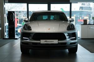Porsche Macan 2.0 PDK (252 л.с.)