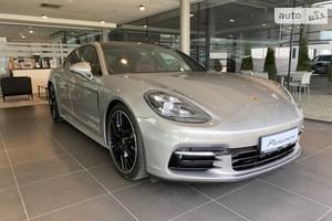 Porsche Panamera 3.0 PDK (330 л.с.)