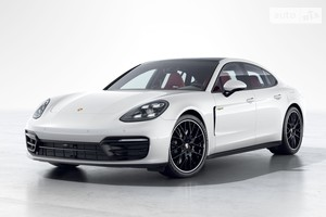 Porsche Panamera 4 E-Hybrid 2.9 PDK (462 л.с.)