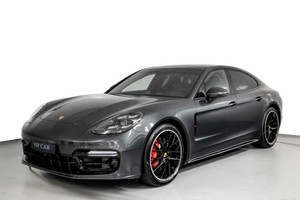 Porsche Panamera GTS 4.0 PDK (460 л.с.)