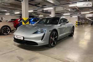 Porsche Taycan 4S Performance Plus (571 л.с.)