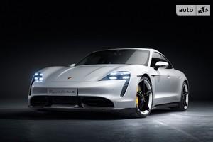 Porsche Taycan 600 л.с.