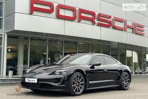 Porsche Taycan 4S Performance (530 л.с.) Individual