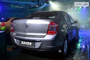 Ravon R4 1.5 MT (106 л.с.) Comfort