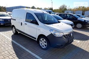 Renault Dokker груз. 1.5D MT (90 л.с.) Authentique