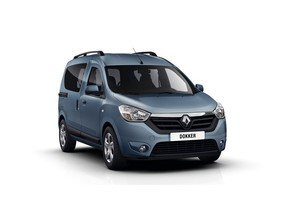 Renault Dokker пасс. 1.6 МТ (84 л.с.) Acces