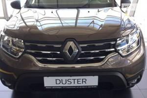 Renault Duster 1.5 D MT (110 л.с.) Zen