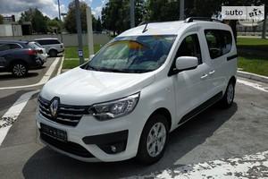 Renault Express 1.6 МТ (110 л.с.) Intense